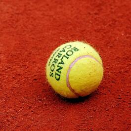 Zestaw klasyczny na finał Roland Garros