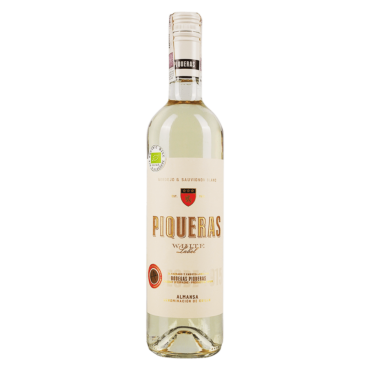 Piqueras White Label Organic