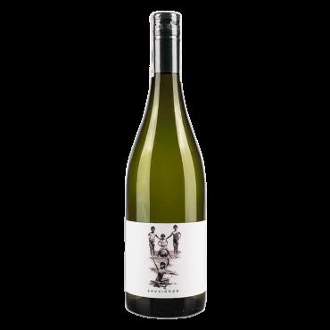 Pretty Good Sauvignon Blanc