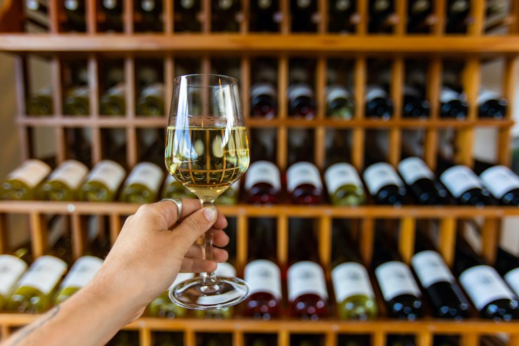 Alternatywa dla sauvignon blanc
