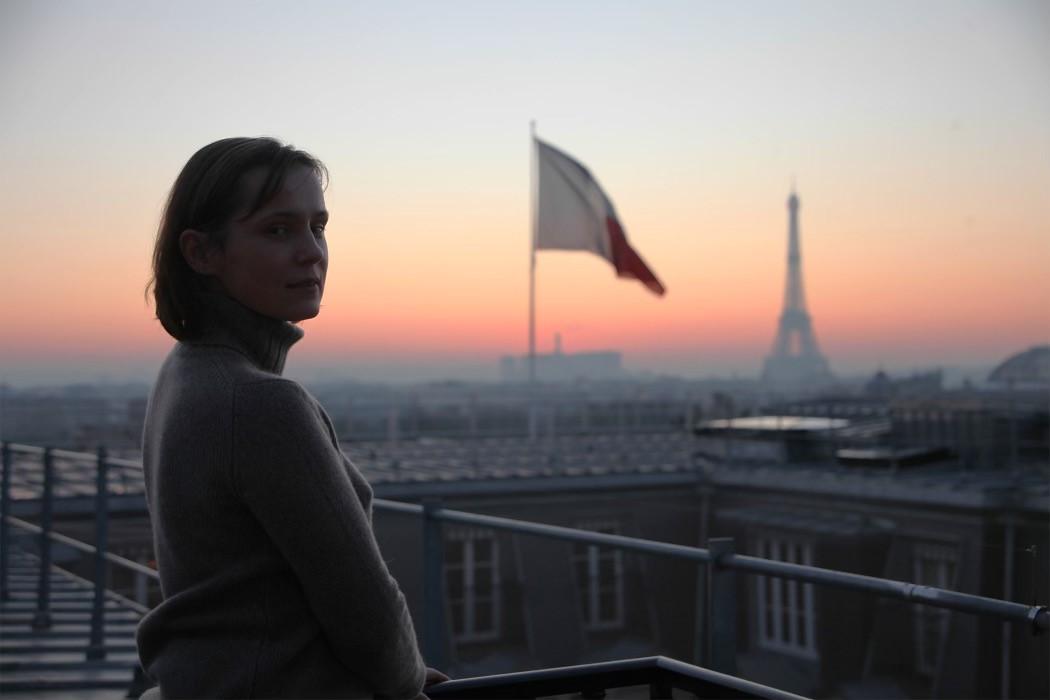 Magda Boudy